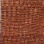 Hand-knotted Finest Ziegler Chobi Dark Red Wool Rug 5'9″ x 8'11""
