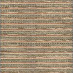 Hand-knotted Finest Ziegler Chobi Turquoise Wool Rug 5'5″ x 8'2″