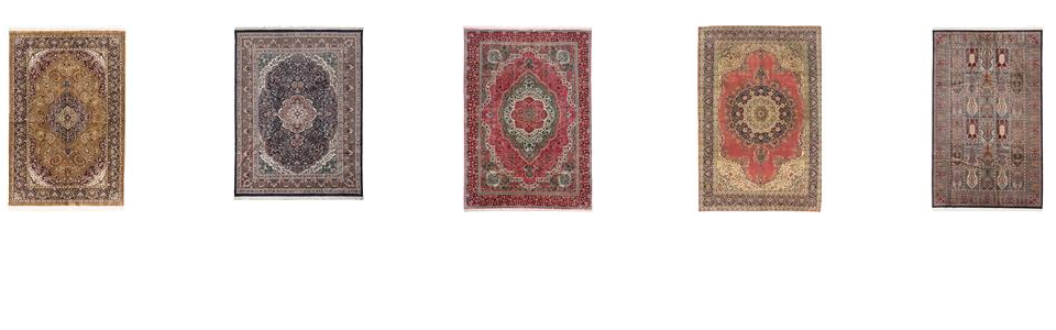 A True Paradise for your Home: Kashmir rugs