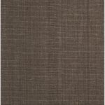 Natural Fiber ECGSNF0447D Brown Sisal Rug 5'0″ x 8'0″