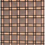 Hand-knotted Lexington ECGSLX0136A Assorted Wool Rug 5'0″ x 8'0″